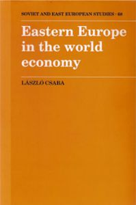 Eastern Europe in the World Economy