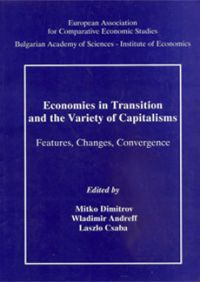 Economies in Transition and the Variety of Capitalisms