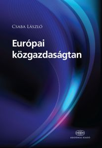 Európai közgazdaságtan