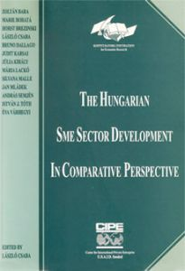 The Hungarian SME Sector Development in Comparative Perspective