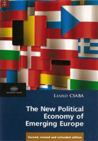The New Political Economy of Emerging Europe 2